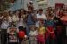 Jongliershow am Strassenfest