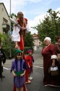 Walpurgisgericht Oberndorf