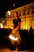 Feuershow Bamberg