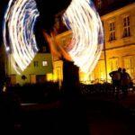 Hochzeit Bamberg Feuerkünstler