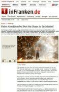 Feuershow Eyrichshof