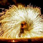 Feuershow Nürnberg