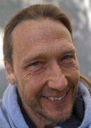 Feuerkünstler Detlef Vogt